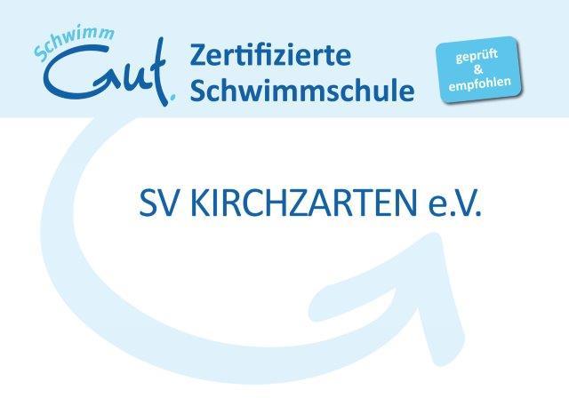 SVK-Schwimmschule
